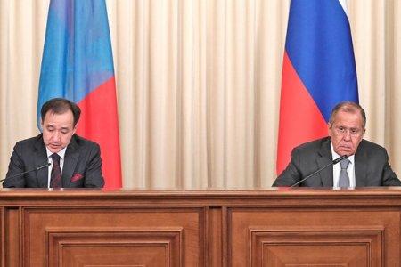 Сергей Ларов: Россия будет только рада, если Монголия продолжит наращивать свое участие в ШОС