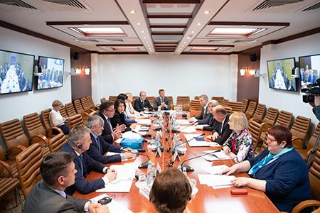 Парламентарии России и Словакии обсудили подготовку к Международной фармакологической конференции в Братиславе осенью этого года