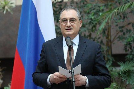 Игорь Моргулов: Торговля между Россией и Сингапуром в 2017 году выросла на 94%