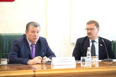 Защита прав соотечественников –приоритет российских законодателей
