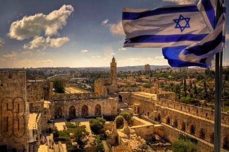 Израиль в кольце ближневосточных фронтов