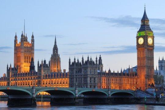 Российско-британские отношения — замораживание после несостоявшейся оттепели. Лекция Александра Крамаренко
