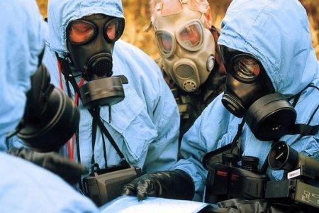 Химическое оружие: новые грани старой угрозы