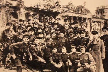 Вехи Великой Победы: от Сталинграда до Берлина и Праги