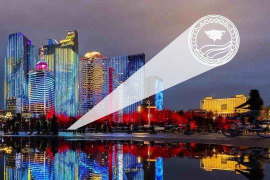 Городской завтрак РСМД «Может ли ШОС объединить Евразию? Итоги саммита организации»