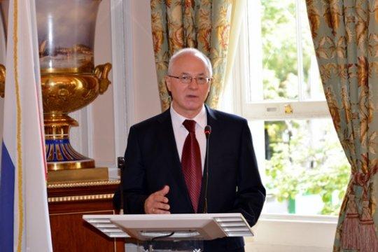 А. Крамаренко: «У России и Великобритании сегодня нет серьезной основы для конфликта»
