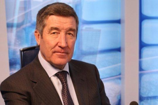 Беседа о ценах на нефть, иранском контракте и трубопроводе через Украину