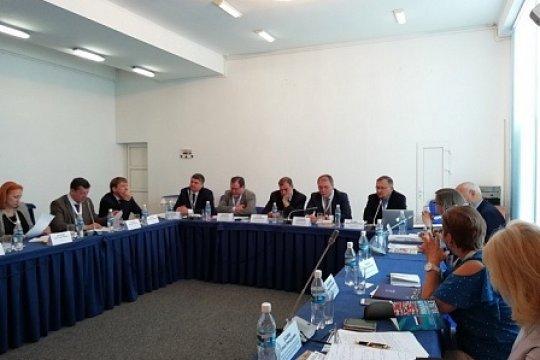 Российские соотечественники встретились в Киргизии
