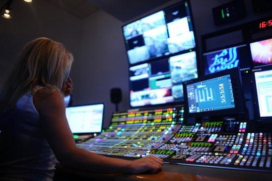 Нацменьшинства в фокусе информационного вещания на Украине
