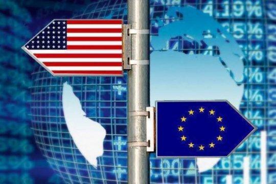 Сто фронтов торговой войны