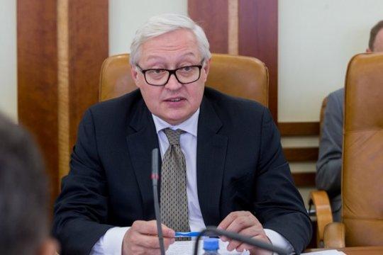 Сергей Рябков: США ведут деятельность, которую иначе как подготовку к нарушению ДРСМД назвать нельзя