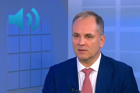 Антон Уткин: Изменение мандата ОЗХО приведет к разрушению механизма Конвенции о запрещении химического оружия