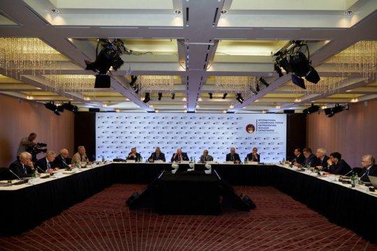 Люксембургский форум в Женеве