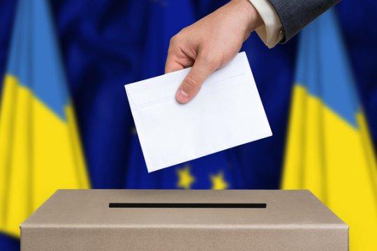 Украина: социология и кандидаты – на дальних подступах к президентским выборам
