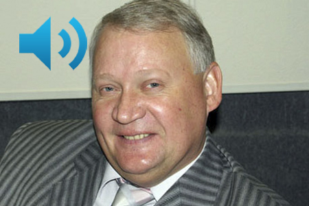 Юрий Солозобов: Думаю, будущее Белоруссии находится в рамках ЕврАзЭС