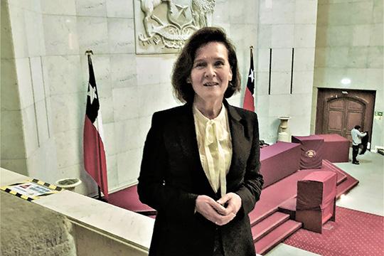 Аргентина и Чили: далекие и близкие
