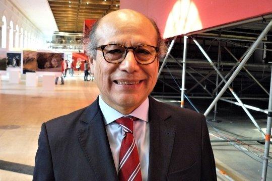 Посол Перу в России Луис Бенхамин Чимой Артеага: «Мы приумножим наши связи с Россией»