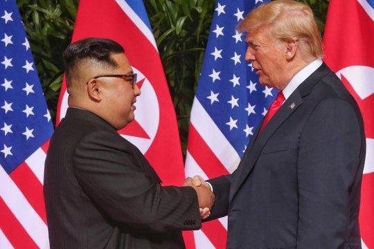 Сингапурский саммит: начало долгого пути