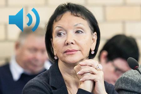 Надежда Арбатова: Двусторонние отношения между Россией и Италией будут складываться хорошо