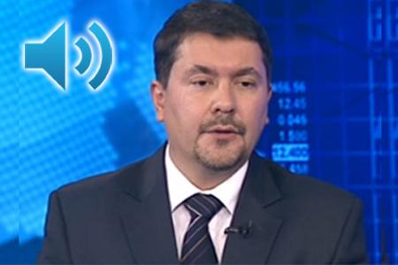 Александр Яковлев: Мы становимся свидетелями начала торговой войны