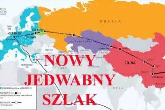 Польша меняет отношение к сотрудничеству с Китаем
