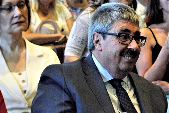 Россия и Уругвай готовы вместе идти в будущее