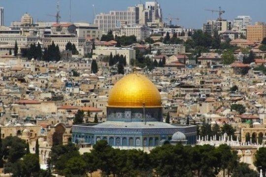 Религиозные противоречия Ближнего Востока: как выйти из кризиса?