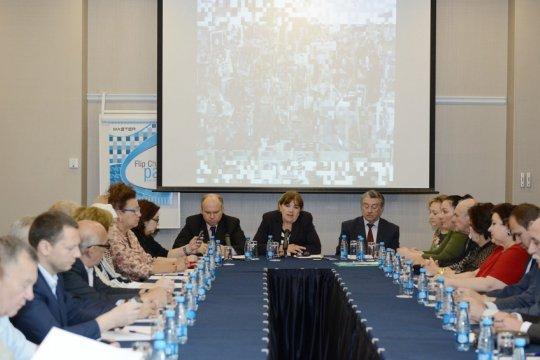 В Азербайджане прошла конференция российских соотечественников
