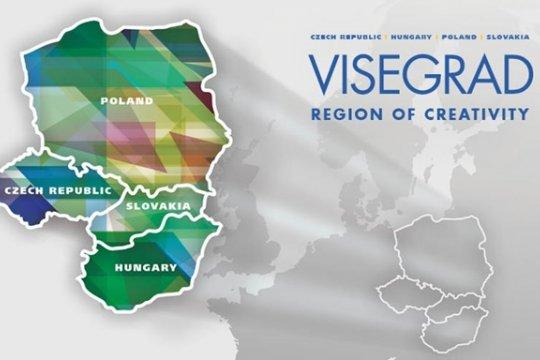 Словакия станет страной-председателем Вишеградской группы