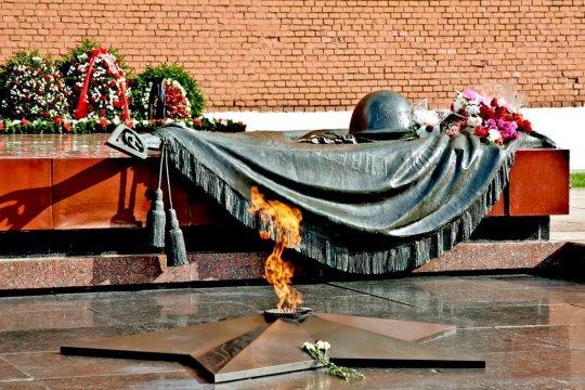 22 июня во Франкфурте-на-Майне будет открыт памятник советским гражданам, умершим в годы Великой Отечественной войны в плену и на принудительных работах