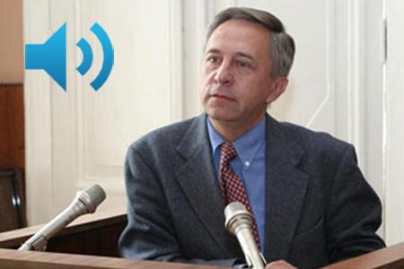 Виктор Супян: Дональд Трамп обязательно столкнется с проблемами внутри США