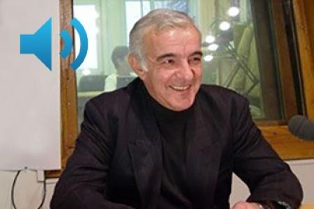 Владимир Исаев: Сейчас ситуация в Сирии для