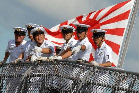 Россия и Япония: вопросы безопасности в Азиатско-Тихоокеанском регионе