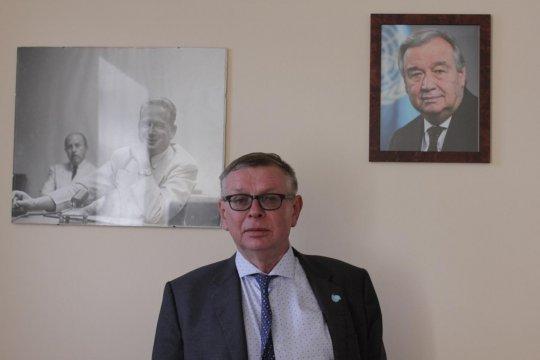Александр Зуев: Мы создаем пространство и защищаем безопасность политических процессов и граждан