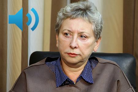 Ирина Звягельская: Израиль стремится укреплять отношения с Россией