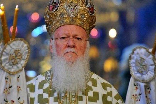 Спасение утопающих – дело рук самих утопающих? (к визиту делегации Вселенского Патриарха в Москву)