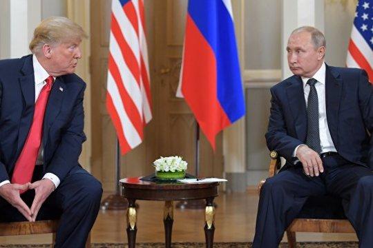 Россия и США приступили к «расчистке завалов»