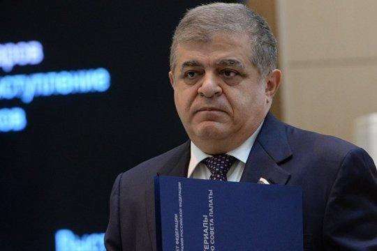 Российская делегация не стала голосовать за итоговый документ летней сессии ПА ОБСЕ – В. Джабаров