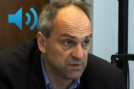 Виктор Мизин: Антироссийская направленность НАТО усиливается