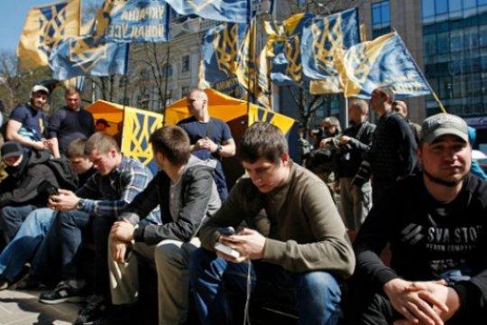 Украинизация - как опыт создания нового поколения
