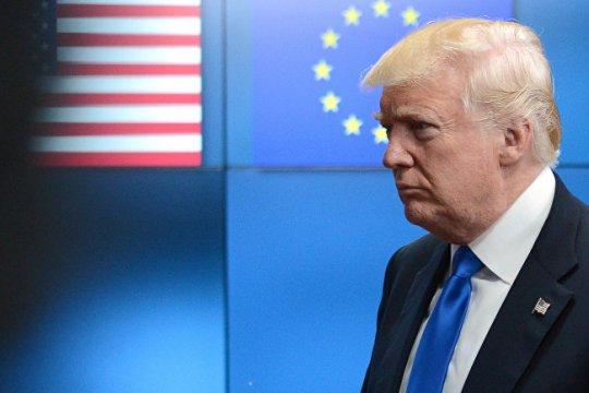 Торговые переговоры: геоэкономика и геополитика