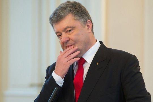 Проблемы транзита власти на Украине