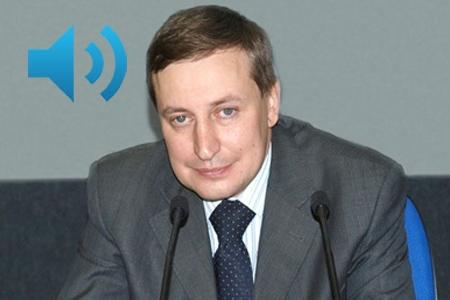 Сергей Хестанов: Макроэкономическая стабильность российской экономики заметно улучшается