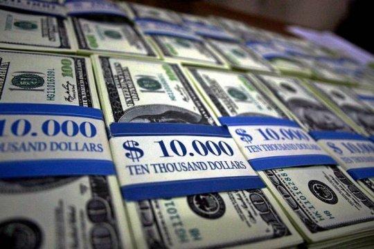Банк России избавляется от Treasuries