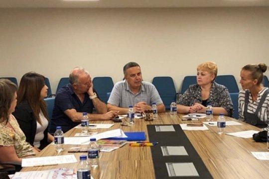Российско-турецкое сотрудничество обсудили в Анталье