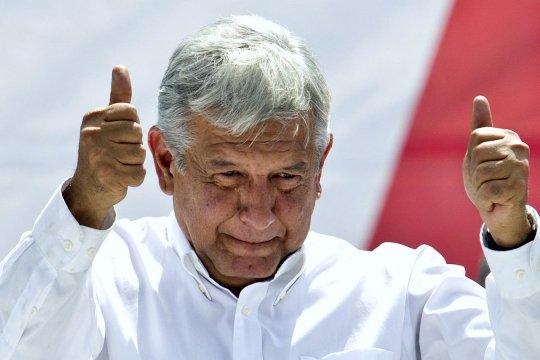 Выборы в Мексике: ожидаемая сенсация