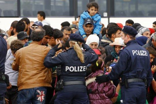 Будет ли разрешен миграционный кризис в Европе?
