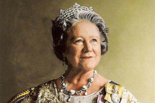 «Сталинградская история английской королевы»