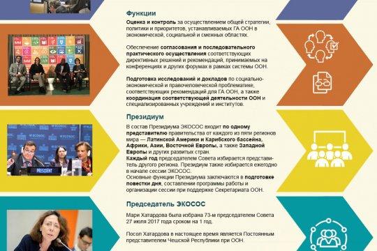 Экономический и Социальный Совет ООН (ЭКОСОС)