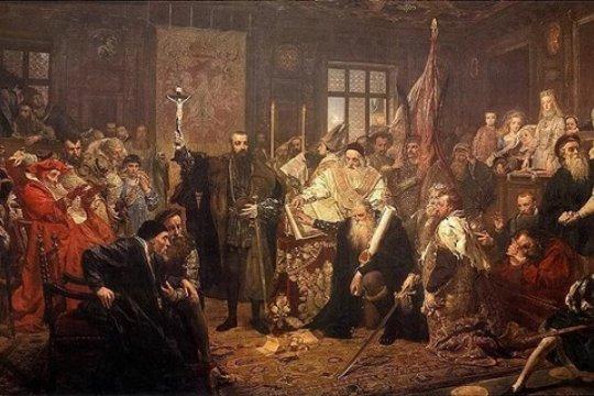 Волынская резня и польско-католическая цивилизация